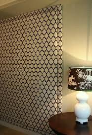 Upholstered Headboards Diy by Best 25 Upholstered Walls Ideas On Pinterest Padded Wall Panels