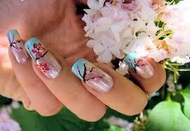 unique nail art designs for christmas trendy mods com