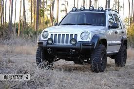 jeep liberty front bumper 3 5 lift kit jeep liberty rock c 2002 jeep liberty lifted clevis