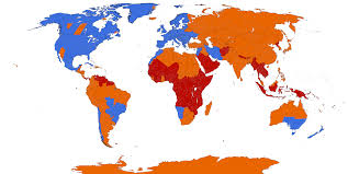 America Time Zone Map by Why Daylight Saving Time Is Stupid Business Insider