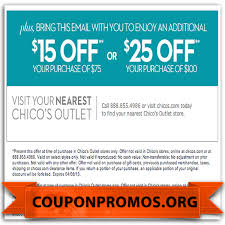 chicos coupon free printable chicos coupon november 2017