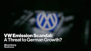 german volkswagen logo volkswagen scandal could the diesel dupe push german growth off