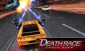 death race the game mod apk free download death race crash burn for android free download death race crash