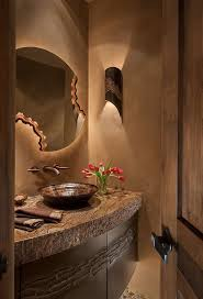 powder bathroom ideas rustic powder room design ideas pictures zillow digs zillow