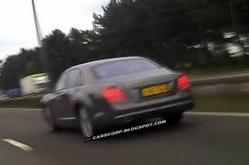 mercedes bentley u spy a 2014 bentley continental flying spur in a mercedes benz s