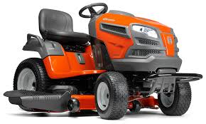 husqvarna riding lawn mowers lgt2654