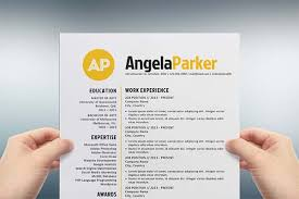 pretty resume templates 15 microsoft word resume templates and cover letters
