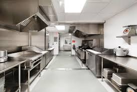 Industrial Kitchens Design 20 Inspirational Industrial Kitchen Design And Ideas Instaloverz