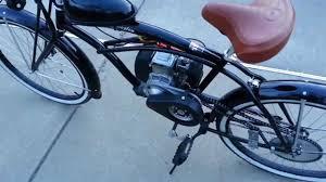 4 stroke motorized bike 2 stroke vs 4 stroke youtube
