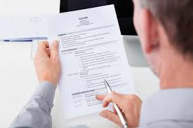 How To Write A Job Summary For A Resume by How To Make Your Resume Stand Out The Perfect Resume