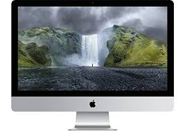 ordinateur apple de bureau apple imac 27 retina ordinateur de bureau tout en un non tactile 27