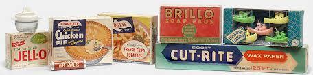 kitchen collectibles