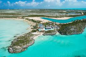Map Of Turks And Caicos Turtle House Luxury Retreats