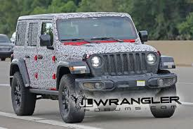 jeep islander yj 2018 jlu shows production design what would you like shared with