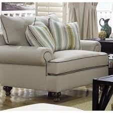 Paula Deen Furniture Sofa by Paula Deen By Craftmaster P711700 Traditional Upholstered Chair