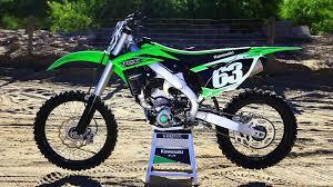 youtube motocross racing videos 2016 kawasaki kx250f the 16s dirt bike magazine youtube