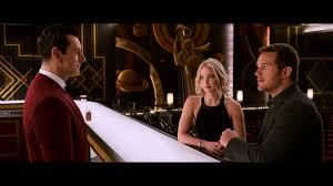 passengers blu ray review high def digest