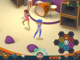 hotel hideaway social avatar adventure review koi miazaki