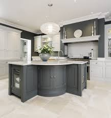 luxury kitchen designer tom howley opened a new showroom