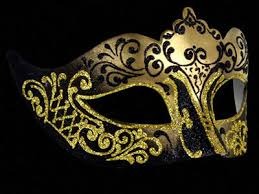 gold masquerade mask stella masquerade masks gold black