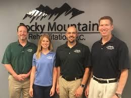 Colorado Springs Family Physicians Mountain Rocky Mountain Rehabilitation