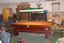 how to disassemble a pool table how to make a 1000 pound billiard table disappear pool table