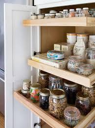 Kitchen Sliding Shelves by 207 Best Organize Kitchen Images On Pinterest Organized Kitchen