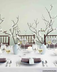 Decorative Sticks For Floor Vases Twigs And Branches Wedding Ideas Martha Stewart Weddings