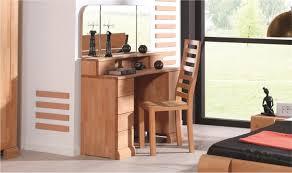 coiffeuse pour chambre coiffeuse en bois massif pour chambre a coucher en bois