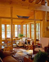 Interior Design Camp by Maine Rustic Lakeside Camp Woodz