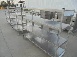 Commercial Kitchen For Sale by Secondhand Catering Equipment Shelves And Storage Racks