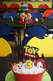 toy story buzz u0026 woody birthday party ideas photo 5 of 38