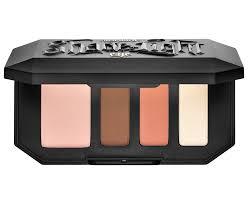 kat von d shade light eye contour palette kat von d shade light eye contour quad for summer 2016