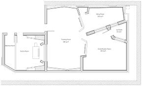 100 studio floor plan luxury apartment studio floor plan