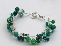 wire jewelry bracelet images 70 wire jewelry making tutorials diy for life jpg
