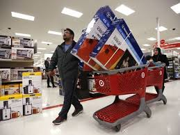 target black friday online now target macy u0027s again opening at 6 p m on thanksgiving