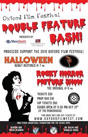 halloween fundraiser set u2014 oxford film festival