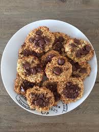 cuisiner flocon d avoine cookies légers aux flocons d avoine et sa cuisine