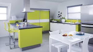 idee deco wc zen cuisine vert et gris inspirations avec cuisine mur bleu des photos