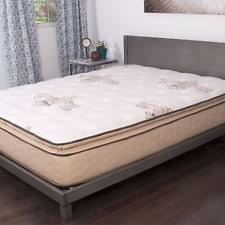 rv short queen mattress ebay