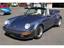 porsche 930 turbo for sale 1989 porsche 930 turbo for sale classiccars com cc 1045779
