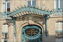 la chambre des commerces chambre de commerce et d industrie de meurthe et moselle wikipédia