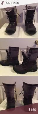 ugg s adirondack tweed boots ugg adirondack tweed boots size 5 5 ugg adirondack tweed boots