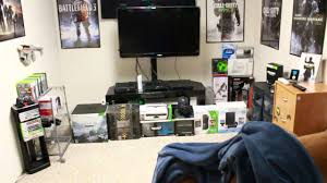 2012 gaming setup room tour youtube