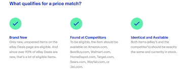 Home Depot Price Match by Even Lower Prices On Ebay With Their Price Match Guarantee