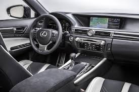 lexus za 2 miliony lexus gs f supersedan ze staré školy auto journal