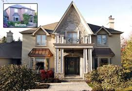 33 home exterior renovation ideas or how your home may look after