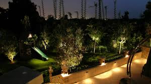 Solar Powered Landscape Lights Solar Powered Landscape Lighting What Are The Options