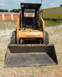 100 daewoo skid steer manual doosan daewoo skid steer