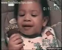 Baby Sinclair Meme - baby sinclair meme gifs tenor